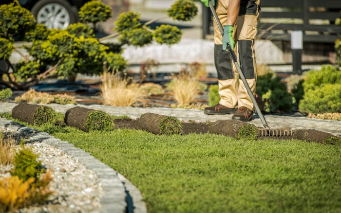 What S It Really Like To Be A Landscaper Open Colleges